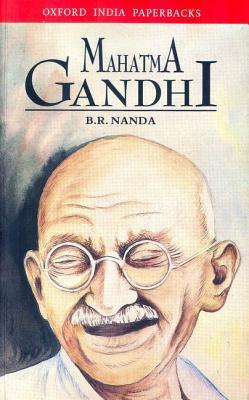 In Search of Gandhi: Essays and Reflections  by  B.R. Nanda