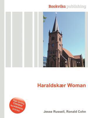 Haraldsk R Woman Jesse Russell