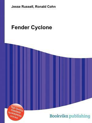 Fender Cyclone Jesse Russell