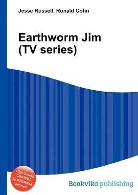 Earthworm Jim (TV Series) Jesse Russell
