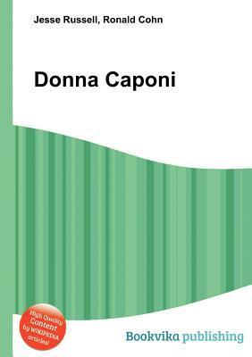 Donna Caponi Jesse Russell