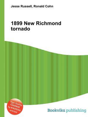 1899 New Richmond Tornado Jesse Russell