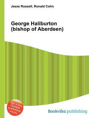George Haliburton Jesse Russell