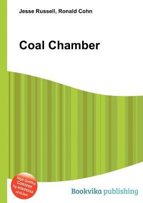 Coal Chamber  by  Jesse Russell