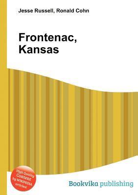Frontenac, Kansas  by  Jesse Russell