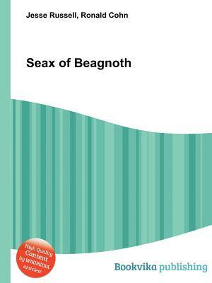 Seax of Beagnoth  by  Jesse Russell