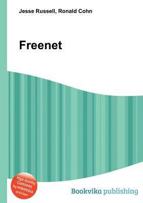 Freenet Jesse Russell