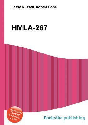Hmla-267 Jesse Russell