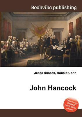 John Hancock  by  Jesse Russell