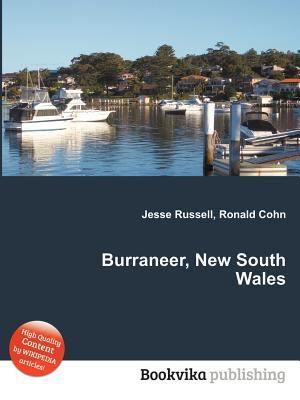 Burraneer, New South Wales  by  Jesse Russell