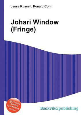 Johari Window  by  Jesse Russell
