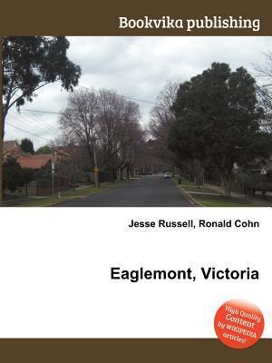 Eaglemont, Victoria Jesse Russell