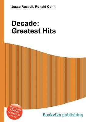 Decade: Greatest Hits Jesse Russell