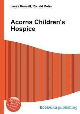 Acorns Childrens Hospice Jesse Russell