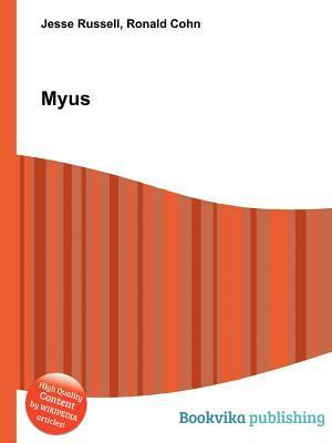 Myus  by  Jesse Russell
