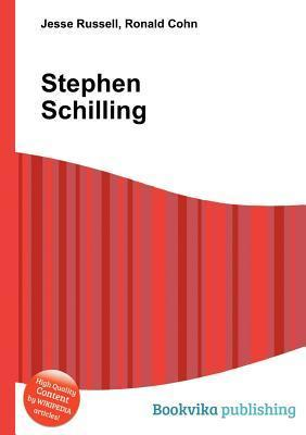 Stephen Schilling  by  Jesse Russell