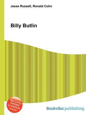 Billy Butlin  by  Jesse Russell