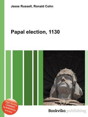 Papal Election, 1130 Jesse Russell