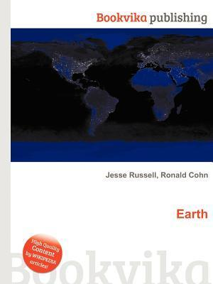 Earth  by  Jesse Russell