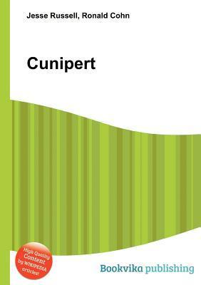 Cunipert  by  Jesse Russell