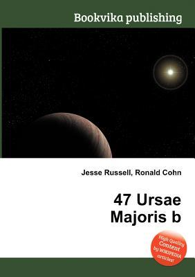 47 Ursae Majoris B Jesse Russell