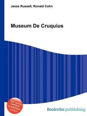 Museum de Cruquius  by  Jesse Russell