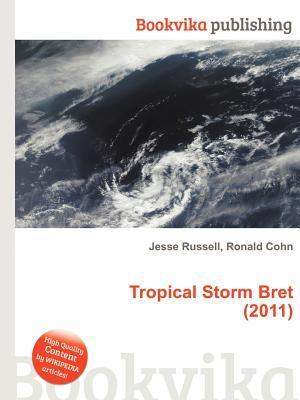 Tropical Storm Bret (2011)  by  Jesse Russell