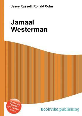 Jamaal Westerman  by  Jesse Russell