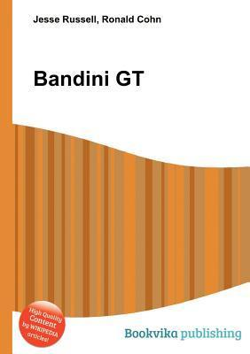 Bandini GT Jesse Russell