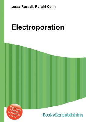 Electroporation Jesse Russell