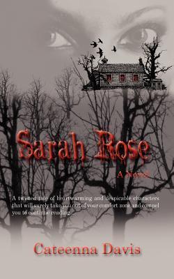 Sarah Rose Cateenna Davis