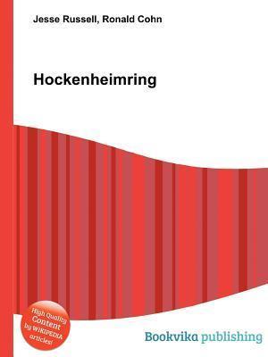Hockenheimring  by  Jesse Russell