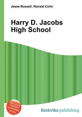 Harry D. Jacobs High School Jesse Russell