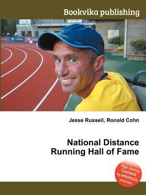 National Distance Running Hall of Fame  by  Jesse Russell