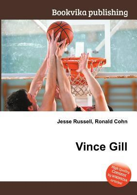 Vince Gill Jesse Russell