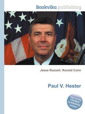 Paul V. Hester Jesse Russell
