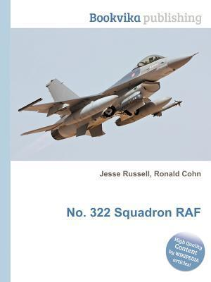 No. 322 Squadron RAF  by  Jesse Russell