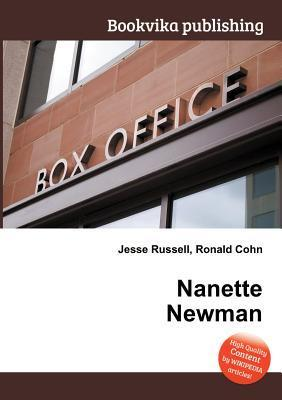 Nanette Newman Jesse Russell
