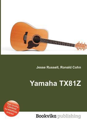 Yamaha Tx81z Jesse Russell