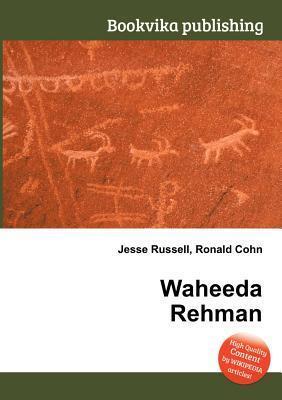 Waheeda Rehman Jesse Russell