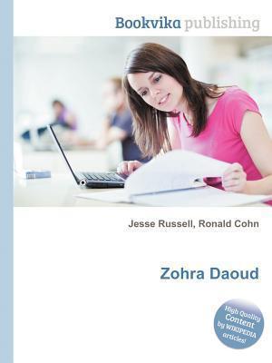 Zohra Daoud Jesse Russell