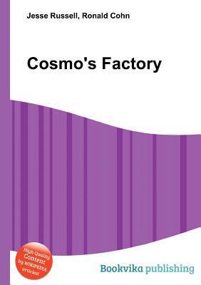 Cosmos Factory  by  Jesse Russell