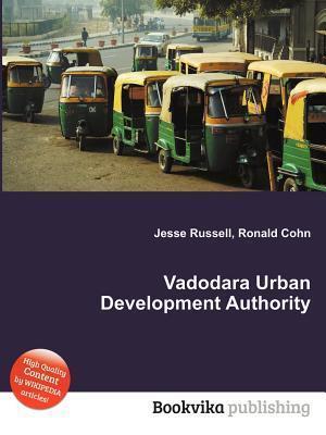 Vadodara Urban Development Authority Jesse Russell