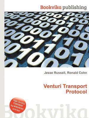 Venturi Transport Protocol  by  Jesse Russell