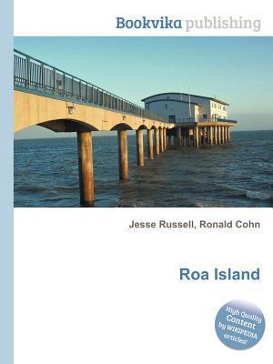 Roa Island Jesse Russell