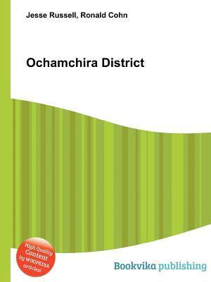 Ochamchira District Jesse Russell