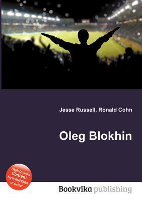 Oleg Blokhin  by  Jesse Russell
