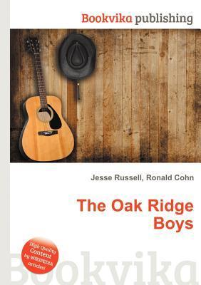 The Oak Ridge Boys Jesse Russell
