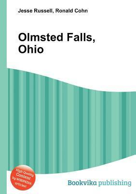 Olmsted Falls, Ohio  by  Jesse Russell