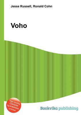Voho  by  Jesse Russell